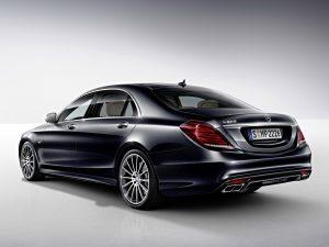 Mercedes Classe S S600 W222 2014