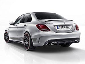 Mercedes-AMG C63 S Edition 1 W205 2015