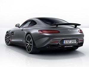 Mercedes-AMG GT Edition 1 2015
