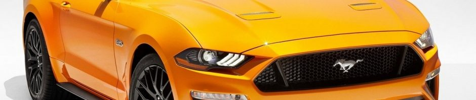 Ford Mustang GT 2018: Plus d'équipements technologiques.