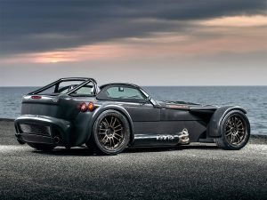 2015 Donkervoort D8 GTO Carbon Edition