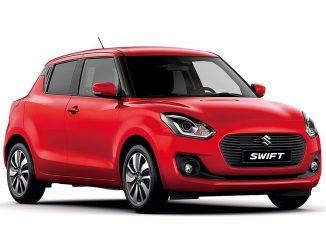 Suzuki Swift 2018