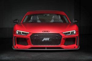 Abt 2017 - Audi R8 V10 Plus