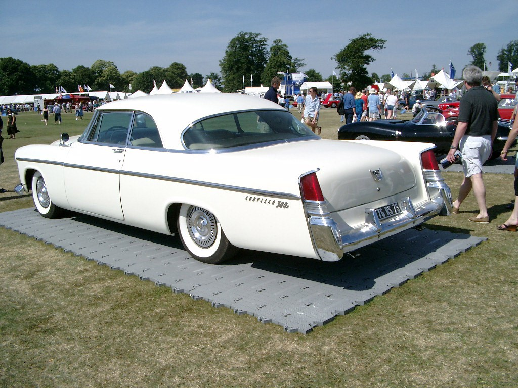 1956 Chrysler 300 B