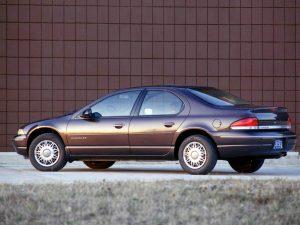 Chrysler Cirrus 1994