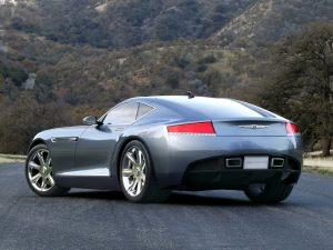 Chrysler Firepower 2005