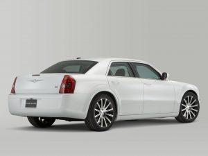 2010 Chrysler 300c S6
