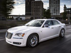 Chrysler 300 Motown 2013