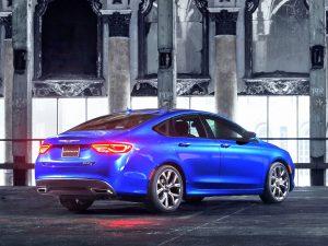 Chrysler 200s 2014