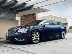 Chrysler 300c Platinum 2015