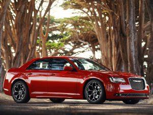 Chrysler 300s 2015