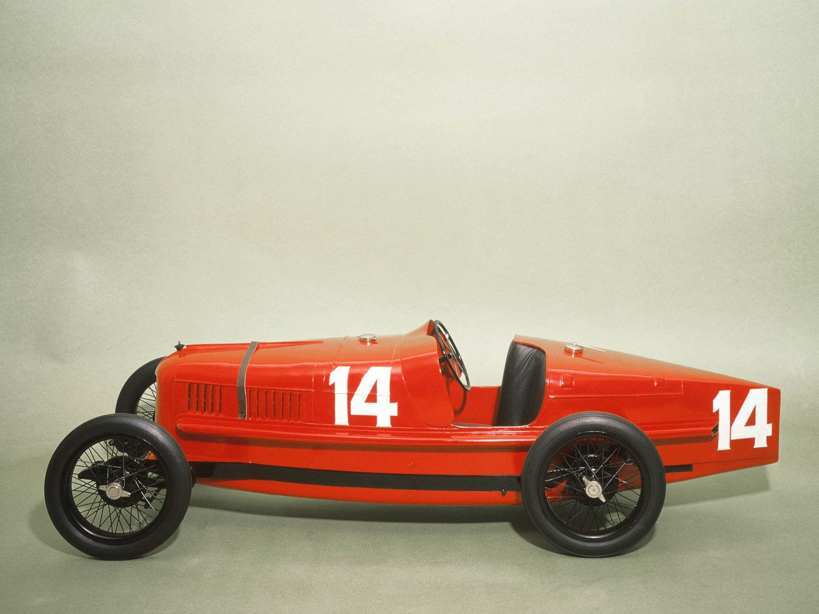 1922 Fiat 804 404 Corsa