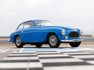 Ferrari 212 Inter Coupe 1951