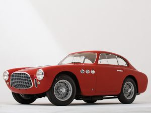 Ferrari 225 S Berlinetta 1952