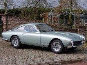 Ferrari 250 GT Lusso Pininfarina 1962