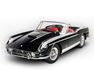Ferrari 400 Superamerica Cabriolet 1962