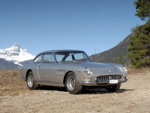 Ferrari 330 GT 2+2 Serie II 1965