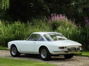 Ferrari 365 GTC 1968