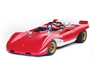 Ferrari 212 E Montagna Spider 1969