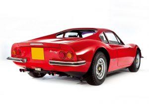 Ferrari Dino 246 GT 1969