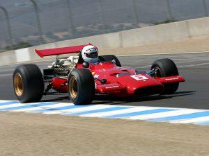 Ferrari F1 F312 1969