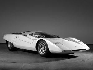 Ferrari F512 S Berlinetta Speciale 1969