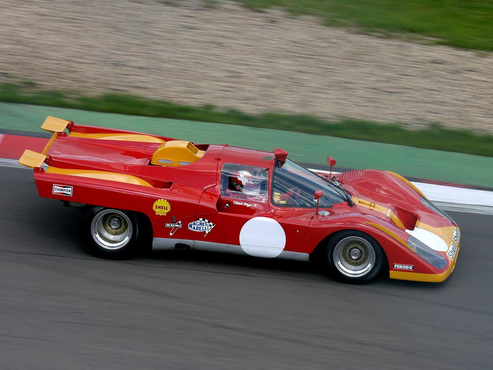 Ferrari 512 M R1 1970
