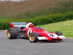 Ferrari F1 312 B2 1971