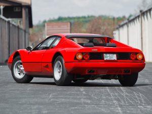 Ferrari 512 BB 1976