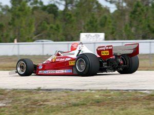 1977 Ferrari F1 312 T2