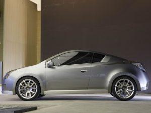 Nissan Azeal Coupé Concept 2005