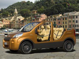 Fiat Fiorino Portofino Concept 2008