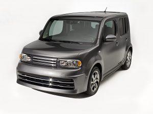 2009 Nissan Cube Krom