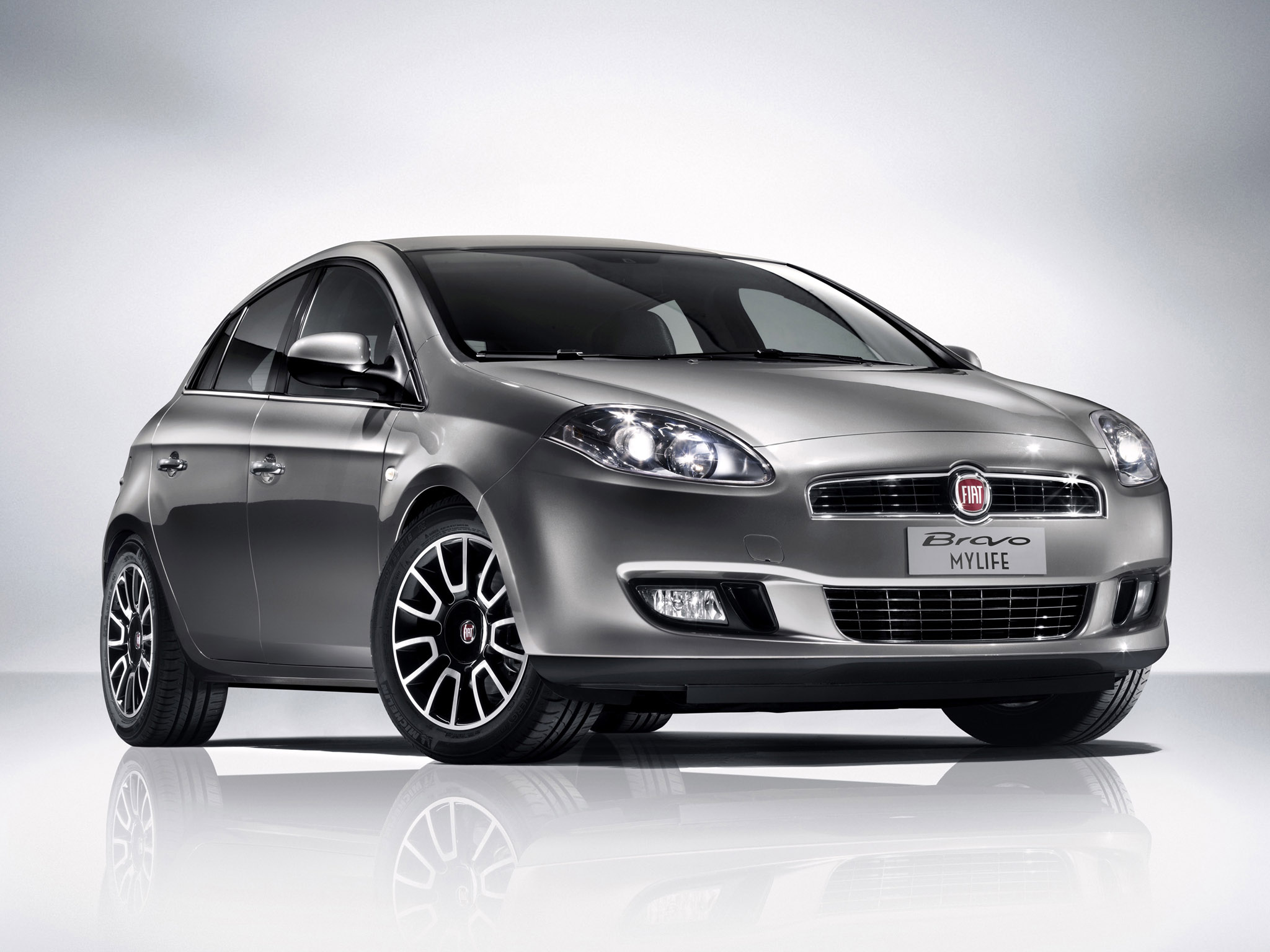 2011 Fiat Bravo My Life
