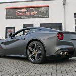 2012 Ferrari F12 Berlinetta CamShaft