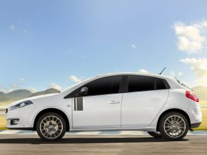 Fiat Bravo Sporting 2012