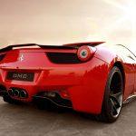 2013 Ferrari 458 Italia Spider - DMC Design