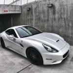 2013 Ferrari California - Tunerworks Performance