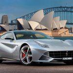 2013 Ferrari F12 Berlinetta Australia