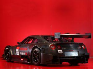 Nismo Nissan GT-R GT500 2013