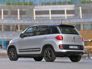 Fiat 500l Beats 2014