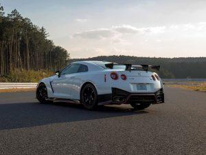 Nismo Nissan GTR R35 USA 2014