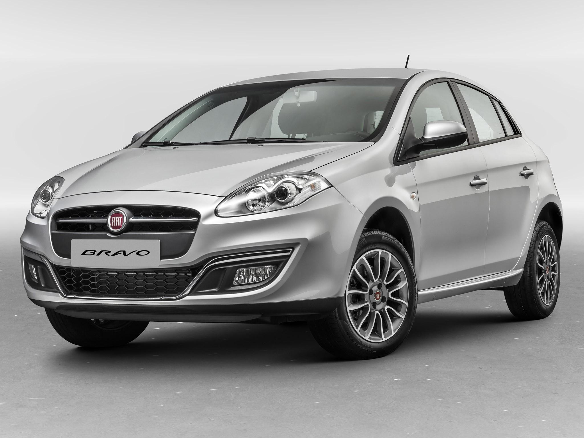 Fiat Bravo Essence 2015