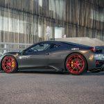 2015 Ferrari 458 PD458 - Prior-Design