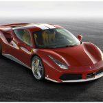 """2016 Ferrari 488 GTB """"The Schumacher"""""""