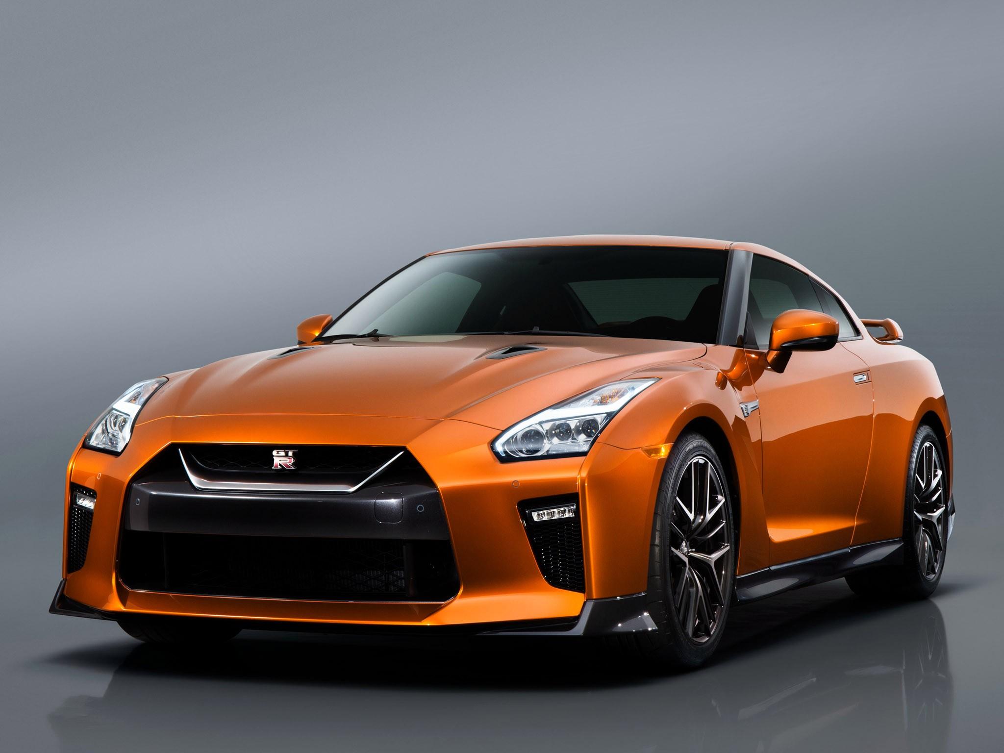 Nissan GTR – La Bête de course – Technologie, innovation et sensations