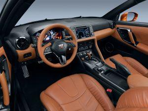 Nissan GTR R35 USA 2016