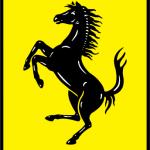 Logo Ferrari