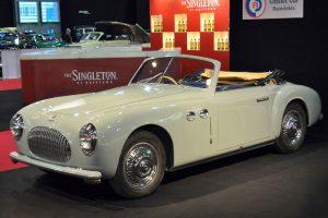 Cisitalia 202 SC Cabriolet 1948