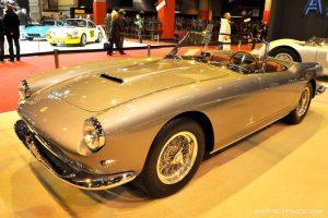 Ferrari GT 250 Series I Convertible – 1959 - Retromobile 2015